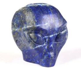 Star Being Lapis Lazuli (5cm)