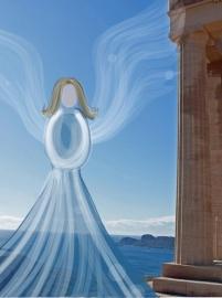 Engelen van Atlantis