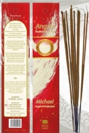 Angel Incense Archangel Michael