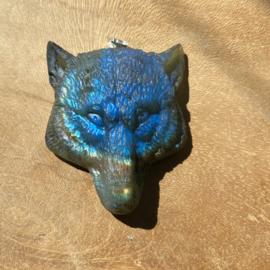 Hanger labradoriet wolf 2