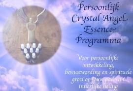 Persoonlijk Crystal Angel Programma