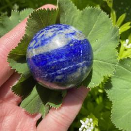 Lapis lazuli bol  5 (100 gram)