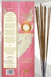 Angel Incense Archangel Chamuel