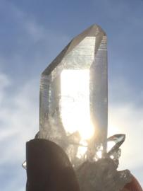 Arkansas Kristal I