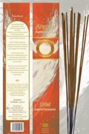 Angel Incense Archangel Uriel