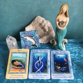 Zeemeerminnen en Dolfijnen Reading