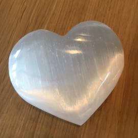 Hart van Seleniet: angel heart (4,5-6 cm)