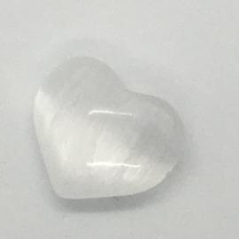 Hart van Seleniet: angel heart (3,5-4 cm)