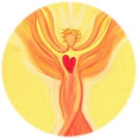 Archangel Nathaniel Essence
