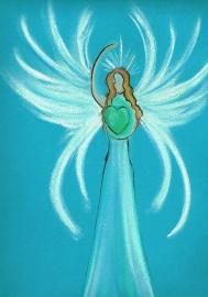 Archangel Sandalphon Essence