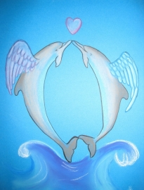 Angel Dolphin Essence