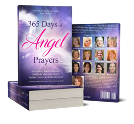 365 Days of Angel Prayers - second edition