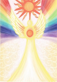 Archangel Raziel Essence