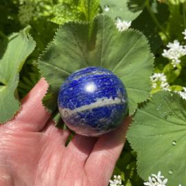 Lapis lazuli bol  8 (127 gram)