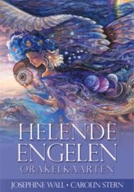 Helende Engelen - Josefine Wall