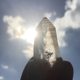 Golden Healer Lemurian (TWIN) activated with a Seed of Light (GHIII)