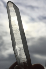 Lemurische Laser met Zaad van Licht Activatie (LLIII)