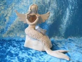 personalised mermaid