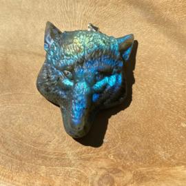 Hanger labradoriet wolf 1