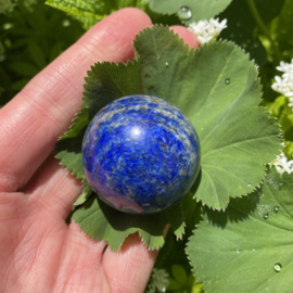 Lapis lazuli bol 4 (94 gram)