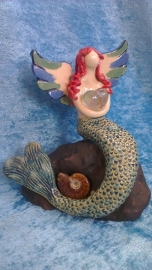 personalised mermaid