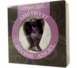 Angel Amethyst (5 cm)