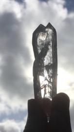 Lemurische Laser uit Colombia met Zaad van Licht Activatie (LLCII)