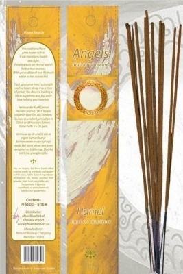 Angel Incense Archangel Haniel