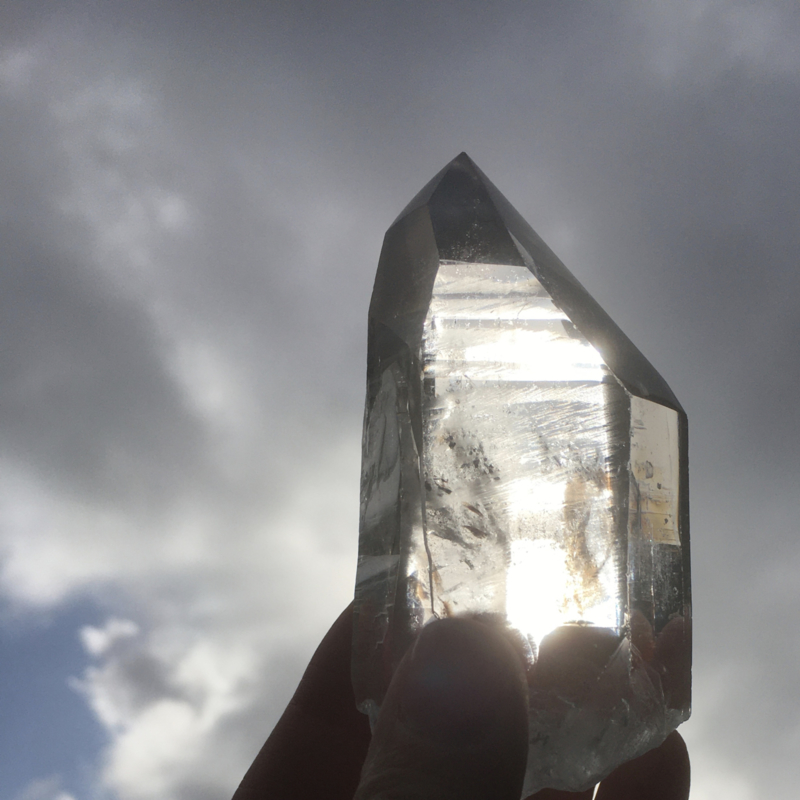 Inner Source Lemurian (ISII)