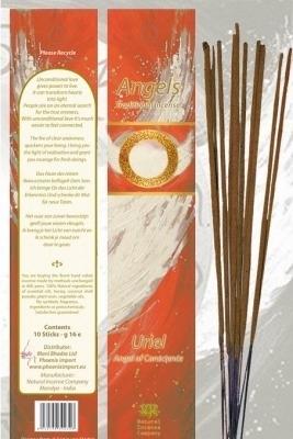 Angel Incense Archangel Uriel