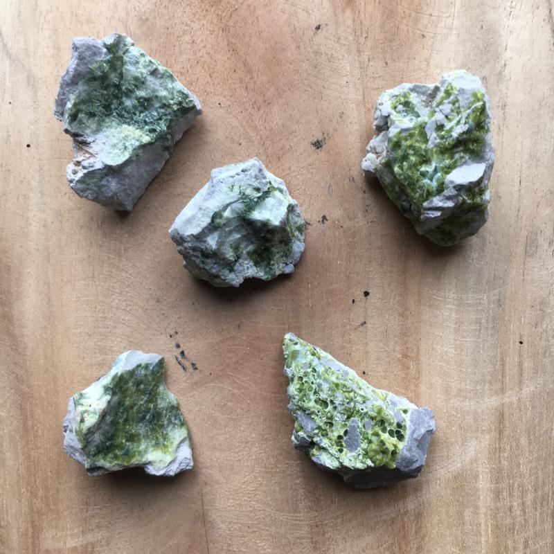 Waveliet 4 - 5,5 cm
