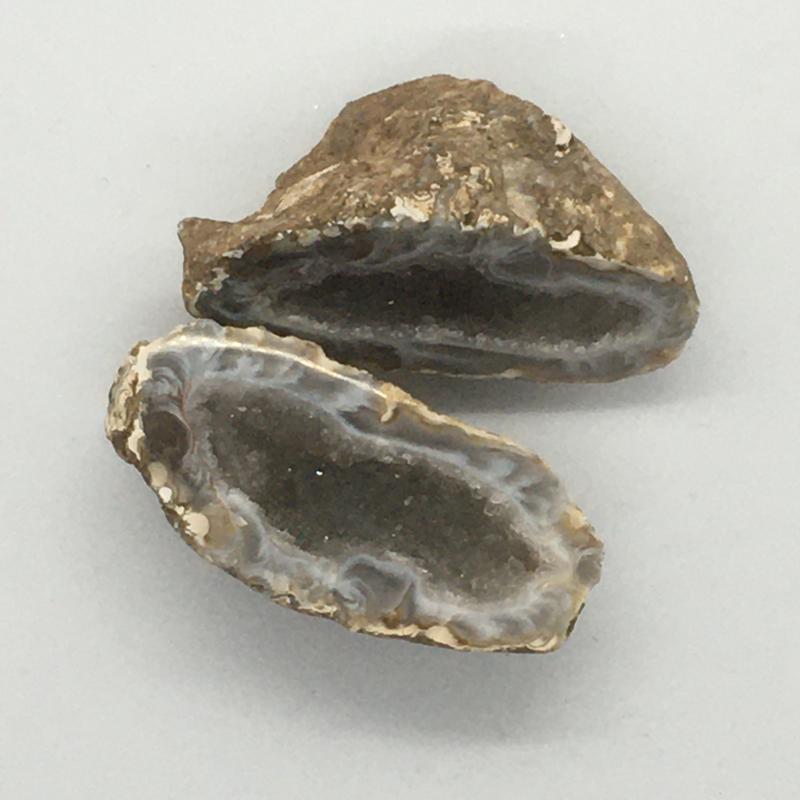 Geode set Agaat (4)