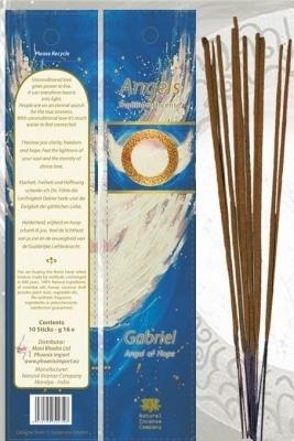 Angel Incense Archangel Gabriel