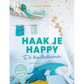 Haak je happy,  de kinderkamer