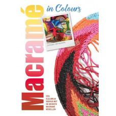 Macramé in Colours Stefanie van Heusden