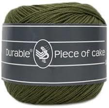 Durable Colour Cake Truffle 7011