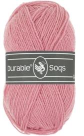 Durable Soqs Vintage Pink 225