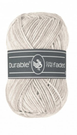 Durable Cosy Fine Faded - Ivory 326