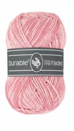 Durable Cosy Fine Faded - Flamingo Pink 229