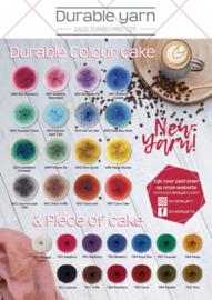 Durable Colour Cake Dutch Truffle 6011