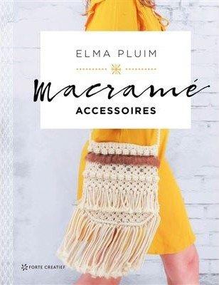 Macramé accessoires Elma Pluim