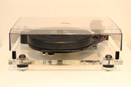 Project 6 Perspex + Ortofon 2m Bronze