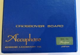 Accuphase Crossover board