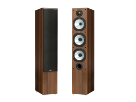 Monitor Audio MR 6 Walnoot