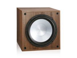 Monitor Audio MR W10 walnoot