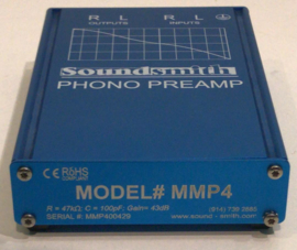 Soundsmith MMP4