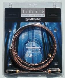 Kimber Kable Timbre WBT0147