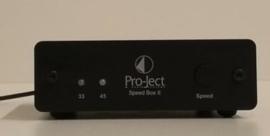 Project speedbox 2