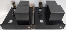 Welborne Labs 300B DRD mono eindversterkers