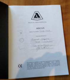 Avalon Arcus